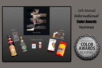 13th Annual International Color Awards-You Can't Make This Stuff Up: Pain Clinic Rules