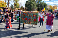 2013 Day of the Dead, Albuquerque
